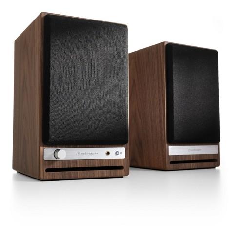 Audioengine HD4 Wireless Speaker System - image 1 of 4