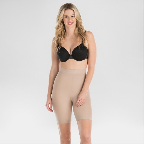 7caf7d0343 Assets By Spanx Women s Mid-Thigh Shaper   Target