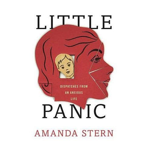 Little Panic - by  Amanda Stern (Hardcover) - image 1 of 1