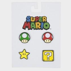 Nintendo Pin Set - Mario