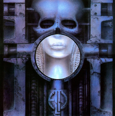 Lake & Palm Emerson - Brain Salad Surgery (Vinyl) - image 1 of 1