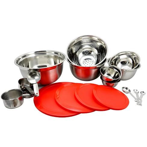Sunbeam 21 Piece Branfield Kitchen Prep Set with Measuring Accessories - image 1 of 4