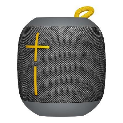 UE Ultimate Ears WONDERBOOM Wireless Speaker Stone Gray