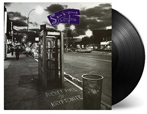 Spin Doctors - Pocket Full Of Kryptonite (Vinyl) - image 1 of 1