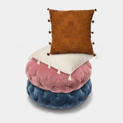 Boho Floor Pillows Collection - Opalhouse™