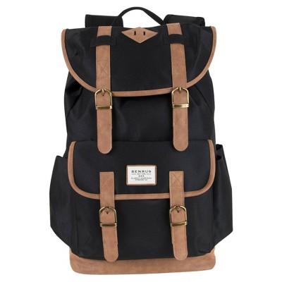 "Benrus 19"" Rucksack Backpack"
