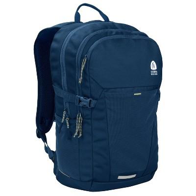 Sierra Designs 19.5'' Yuba Pass 25L Daypack - Blue