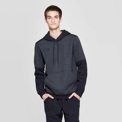 Men's Umbro Fleece Hoodie by Umbro