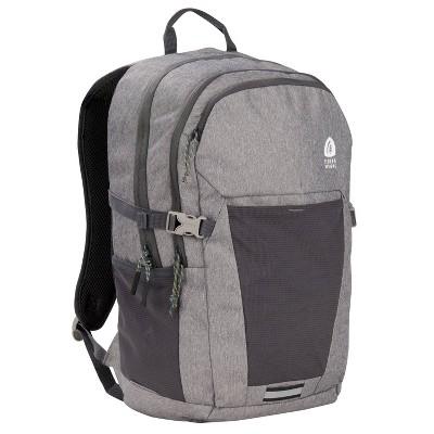 Sierra Designs 19.5'' Yuba Pass 25L Daypack - Gray