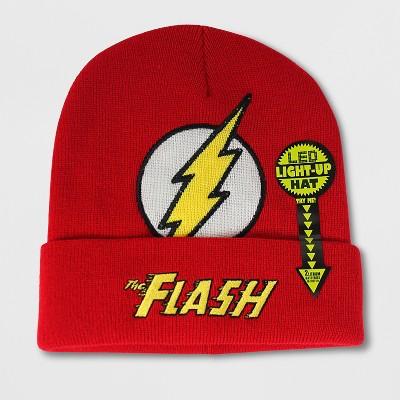 864d598c50d2a Men s Flash Beanie – Red One Size – BrickSeek