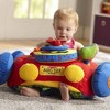 Melissa & Doug Beep-Beep and Play Activity Center Baby Toy - image 2 of 4