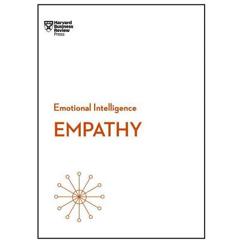 Empathy (HBR Emotional Intelligence Series) - (Paperback) - image 1 of 1