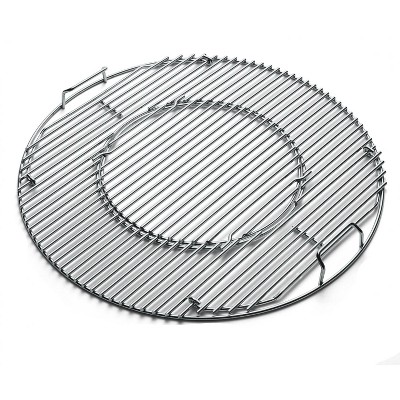 Weber  22-Inch Hinged Cooking Grate 8835