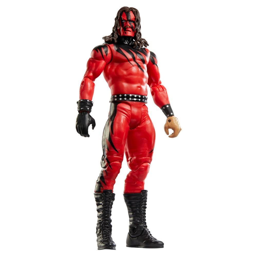 Wwe Kane Action Figure - Series #74