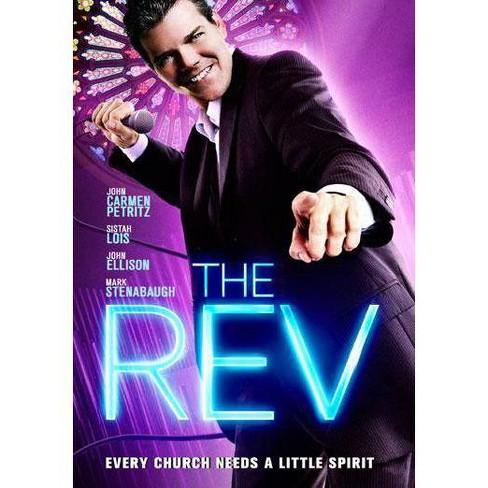 The Rev (DVD) - image 1 of 1