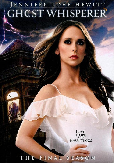 Ghost Whisperer: The Final Season [6 Discs] - image 1 of 1