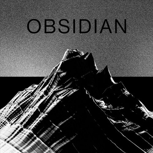 Benjamin damage - Obsidian (Vinyl) - image 1 of 1