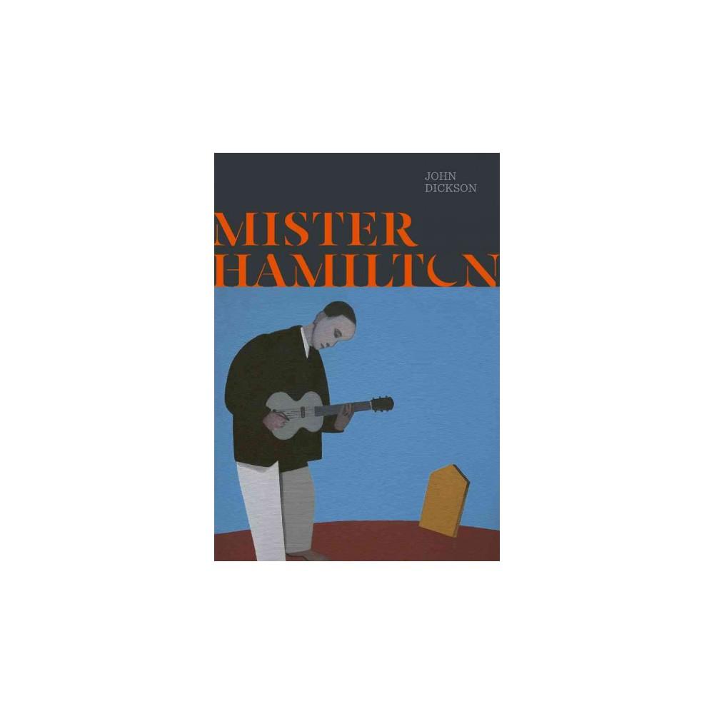 Mister Hamilton (Paperback) (John Dickson)