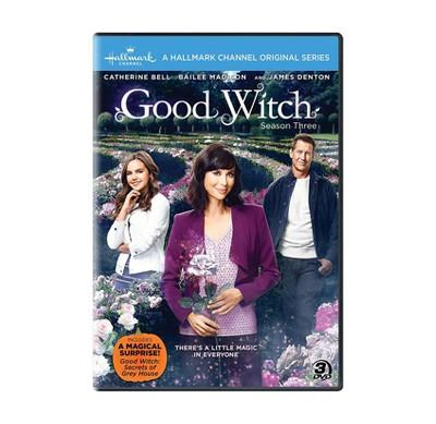 Good Witch: Season 3 (DVD)