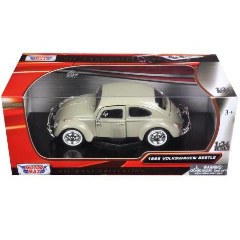 24 Cast Model Car By Motormax