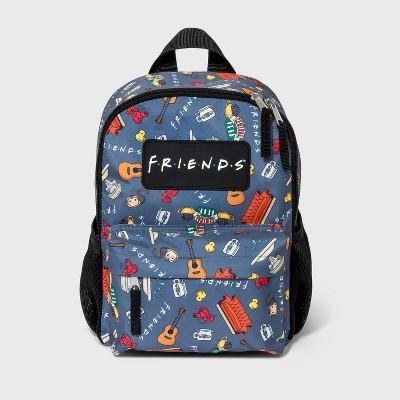 Kids' Friends Mini Backpack - Gray