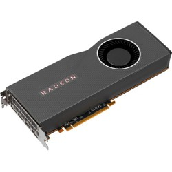 Asus RX5700XT-8G Radeon RX 5700 XT Graphic Card - 8 GB GDDR6 - 1.61 GHz Core - 256 bit Bus Width - DisplayPort - HDMI