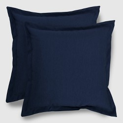 2pk Square Outdoor Pillows - Threshold™
