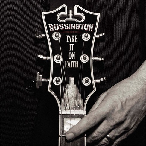 Rossington - Take It On Faith (CD) - image 1 of 1