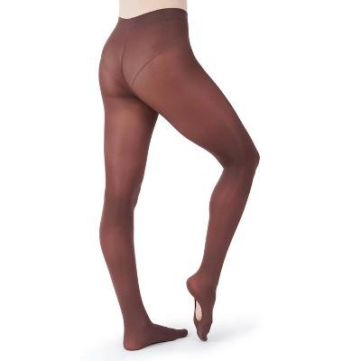 Capezio Women's Ultra Soft Transition Tight