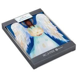 16ct Hallmark Angel Christmas Greeting Cards