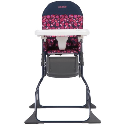Cosco Simple Fold High Chair - Geo Floral