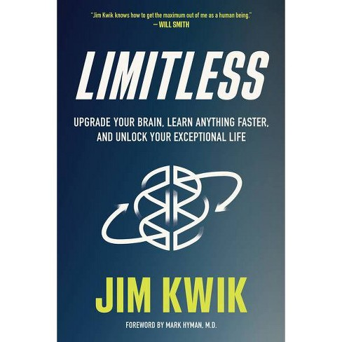 Limitless - by  Jim Kwik (Hardcover) - image 1 of 1