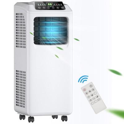 Costway 8,000BTU  Portable Air Conditioner & Dehumidifier Function Remote
