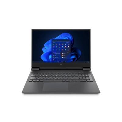 "HP Victus 16.1"" Gaming Laptop - Intel Core i5-11400H 6C, 8GB RAM, 512GB SSD, Nvidia RTX 3050Ti, 144Hz, Backlit KB - Silver (16-d0020tg)"