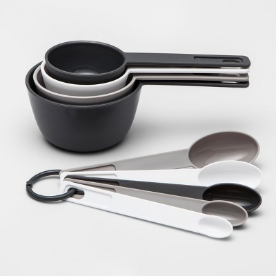 Measuring Cups and Spoons - Made By Design™