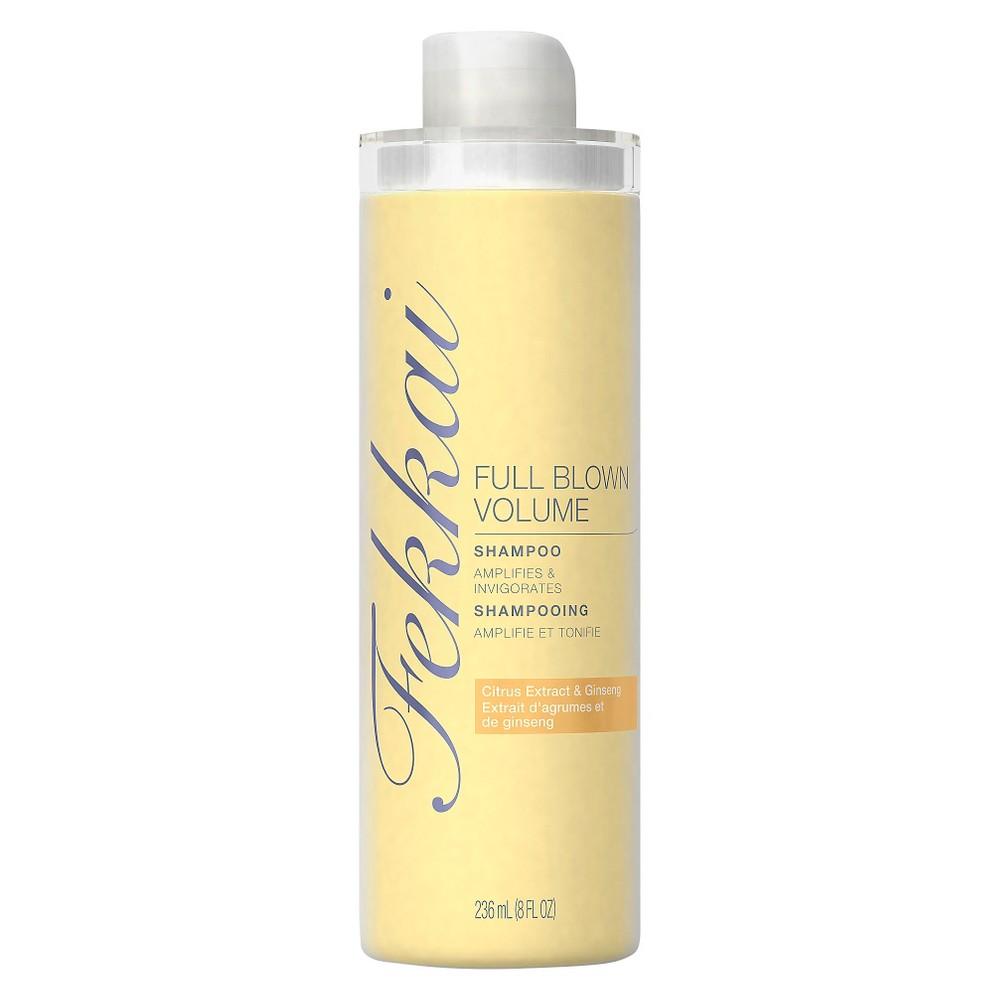 Fekkai Salon Professional Full Blown Volume Shampoo - 8 fl oz