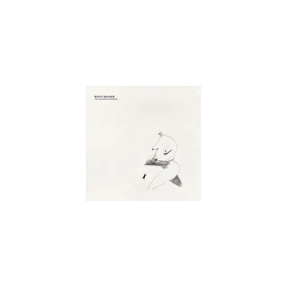 Ryley Walker - Lillywhite Sessions (Vinyl)