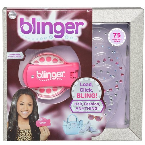 Blinger Diamond Collection Pink - image 1 of 4