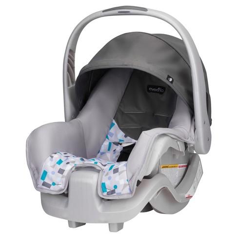 EvenfloR Nurture Infant Car Seat Target