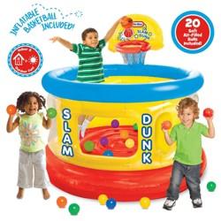 Little Tikes Slam Dunk Ball Pit