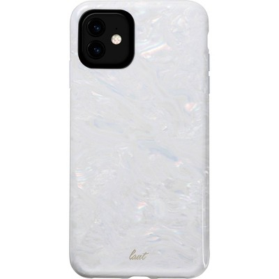LAUT Apple iPhone Pearl - Arctic