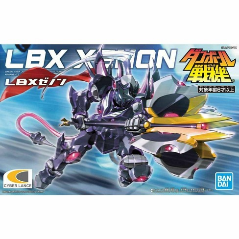 Bandai Spirits Little Battlers eXperience LBX Xenon Model Kit - image 1 of 3