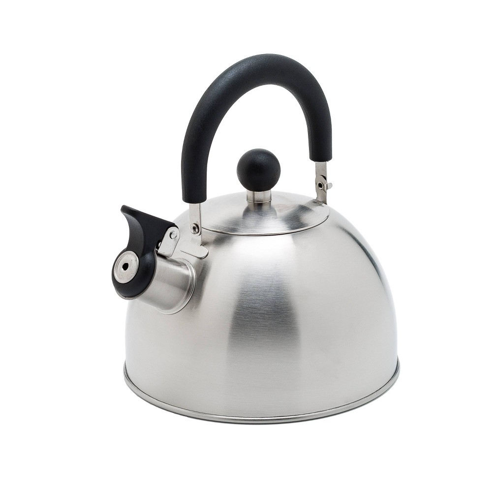 Image of Primula Stewart 1.5qt Stovetop Kettle - Stainless Steel, Silver