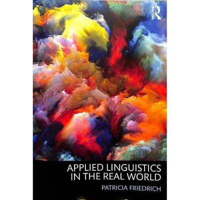 Contemporary Applied Linguistics: Volume Two Linguistics for the Real World