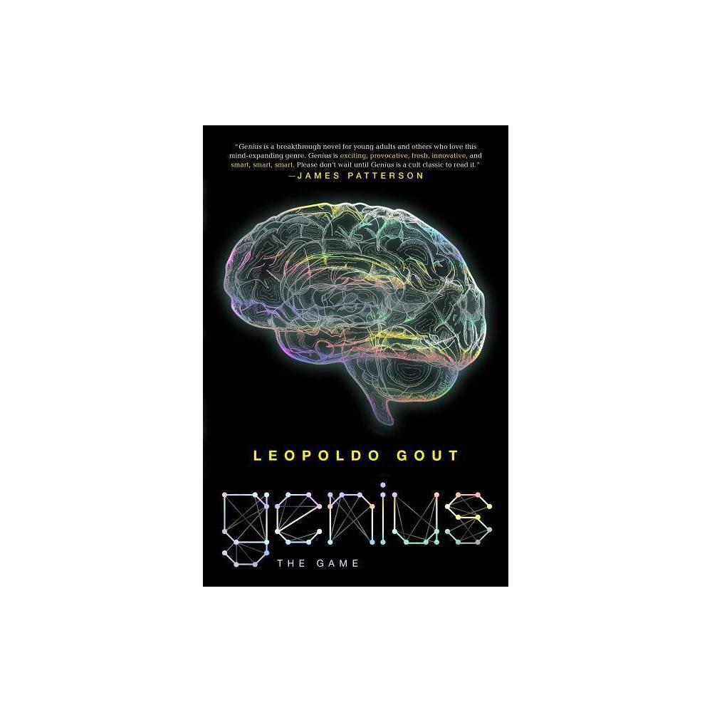 Genius Genius 1 By Leopoldo Gout Paperback