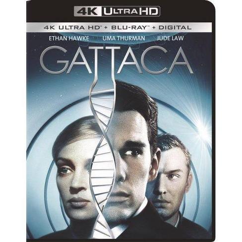 Gattaca (4K/UHD)(2021) - image 1 of 1