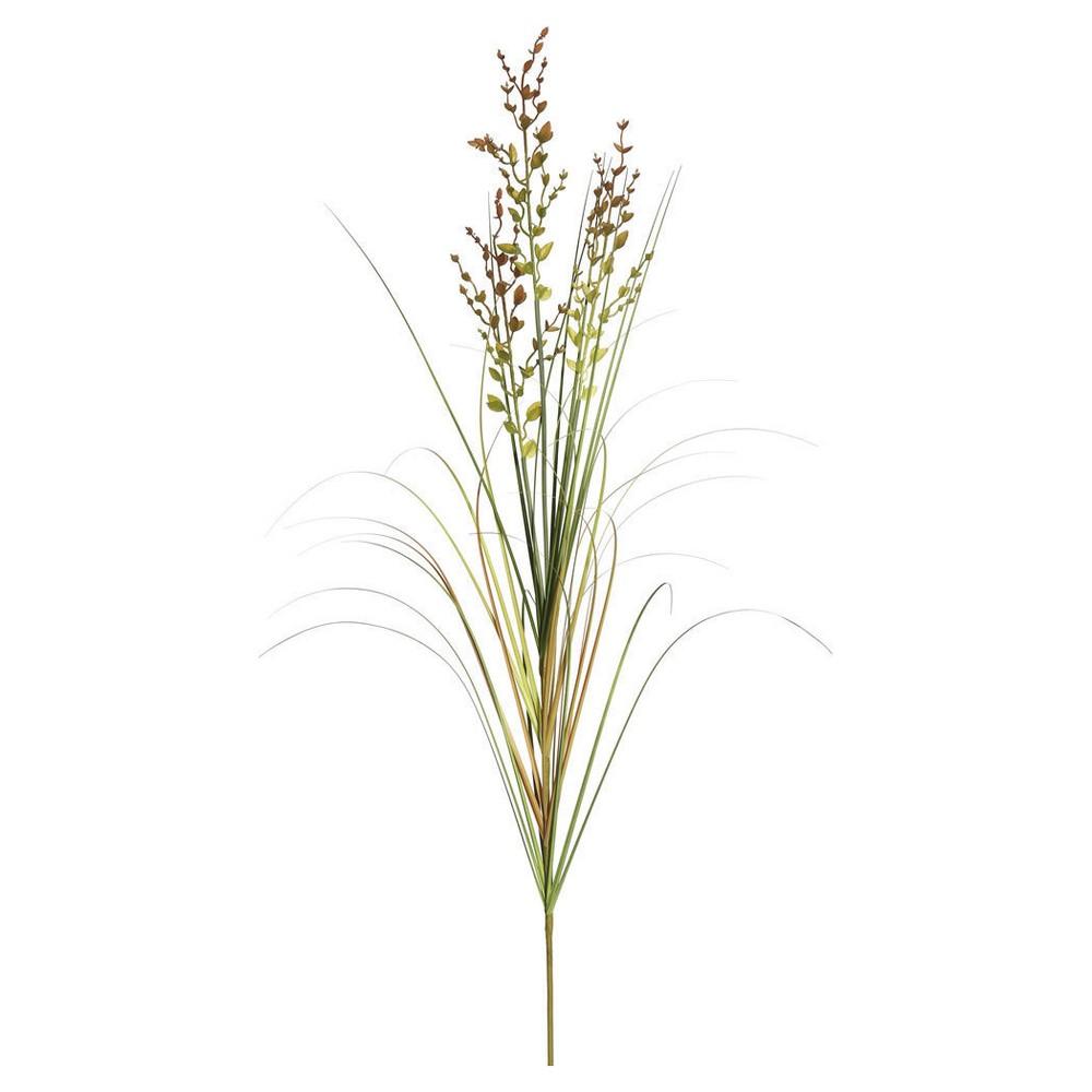 Artificial Grass Plant (43) Green - Vickerman