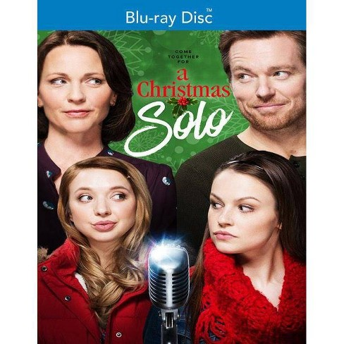 A Christmas Solo (Blu-ray) - image 1 of 1