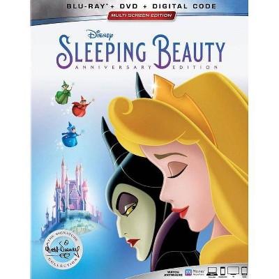 Sleeping Beauty: Signature