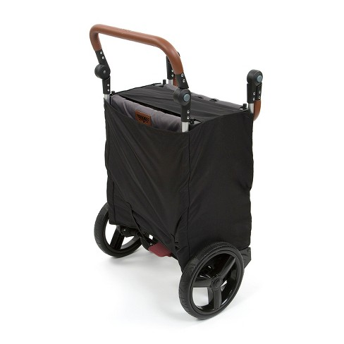a3b0f89c0c98 Keenz 7s Double Stroller Wagon- Black. Shop all Keenz